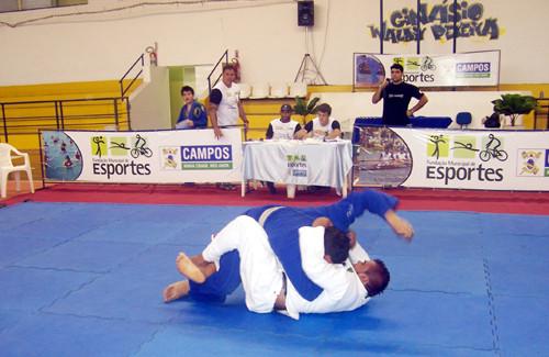 O evento promete levar os melhores lutadores de Jiu Jitsu e Tae Kwon Do da atualidade (Foto: Divulgação)